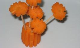 diy-carrot-flower