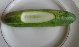 Cucumber Gondola