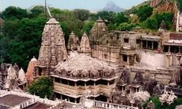Sri Eklingnath – Kailashpuri – Eklingji
