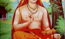 Adi Shankaracharya Jayanthi