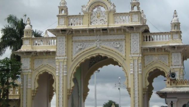 Dasara Procession in Mysore
