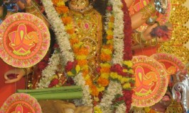 Durga Pooja – Ashtami