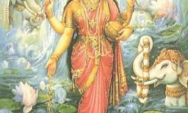 Varamahalakshmi Vratha