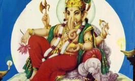 Ganesha Aarathi Song