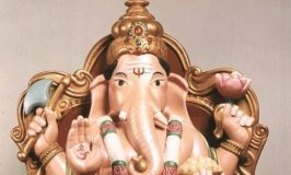 Why Lord Ganesha is also known as Ekadantha / single tusk