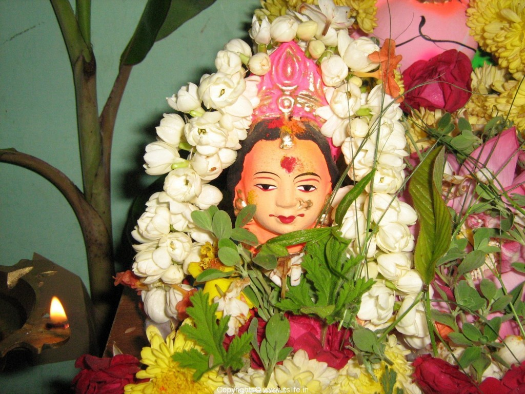 Gowri Habba | Swarna Gowri Vratha | Festivals of India