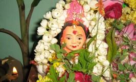 Swarna Gowri Vratha