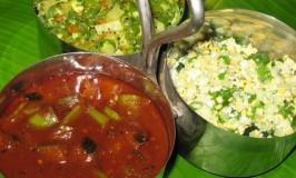 Habbada Adige – Festival Food Recipes
