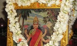 Dhanur Masa Poojas