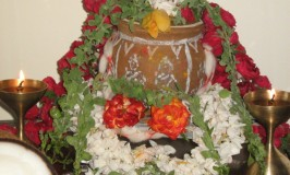 Sampath Shanivara Pooja