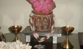 Shravana Shukravara Pooja