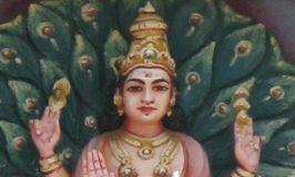 Subramanya Shashti