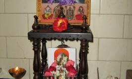 Ugadi, Hindu New Year