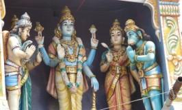Vasantha Vallabharaya Swamy Temple, Bangalore