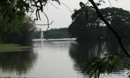 Karanji Kere (Lake)