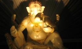 Ganapathi Bappa Morya!