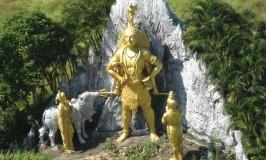 Maha Shivarathri 2013