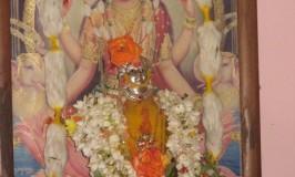 Happy Varamahalakshmi Vrata