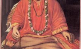Brahma Chaitanya Maharaj's Paduka Mandir, Kurtkoti