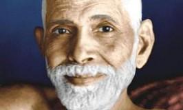 Ramana Ashram, Thiruvannamalai