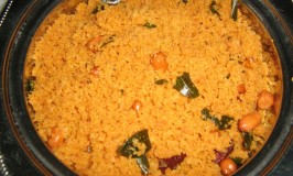 recipe-breakfast-huli-avalakki