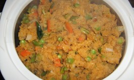 recipe-breakfast-rava-vegetable-bhath