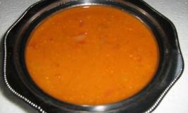 Onion Sambar