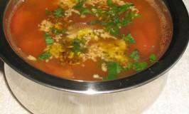 Saaru – Mysore Rasam Recipe – Lentil Soup Recipe