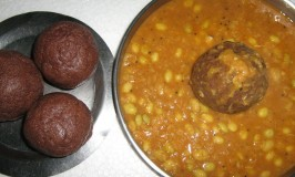 recipe-rice-ragi-mudde