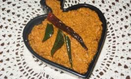 recipes-chutney-seemebadanekayi