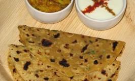recipes-indian-bread-dal-paratha