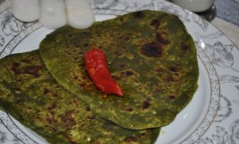 recipes-indian-bread-palak-paratha