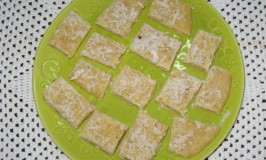Halpi – Fried Gram Burfi