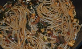 Wholesome Spaghetti