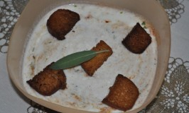 Bread Raitha