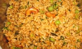 recipes-rice-peas-methi-bhath