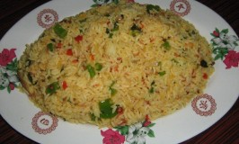 Vaggarane Anna – Onion Tomato Rice