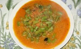 Beans Neeru Palya