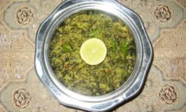 Pundi Palya – Gongura leaves Subzi – Sorrel Leaves Side Dish