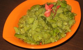 Thondekayi Korma