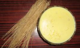 Shavige Payasa