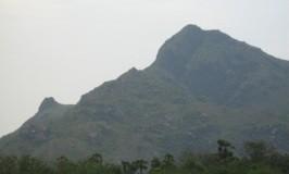 Arunachala Hills, Thiruvannamalai