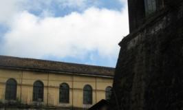 Madikeri Fort – Coorg