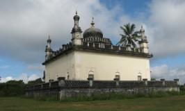 Rajas Tomb – Gaddige – Coorg