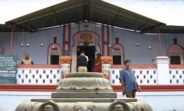 Omkareshwar Temple – Madikeri