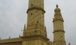 Jamia Masjid Srirangapatna