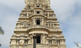 Mallur Krishna Temple