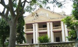 Jaya Lakshmi Vilas Mansion Mysore