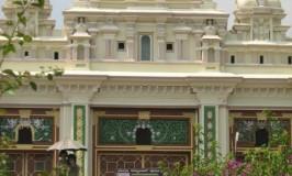 Sri Jayachamarajendra Art Gallery, Jaganmohan Palace, Mysore