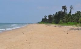 Padubidri Beach